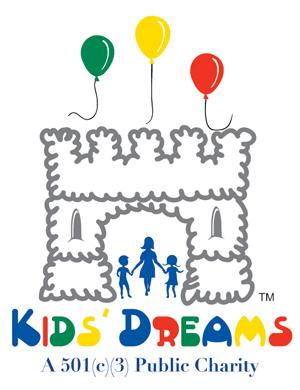 Kids' Dreams, Inc. Logo